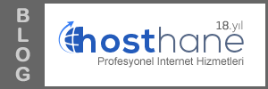 Hosthane Logo